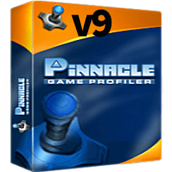 Pinnacle Game Profiler 9.0 + Crack & Serial