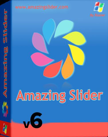 Amazing Slider 6 Enterprise Serial for Win - Mac