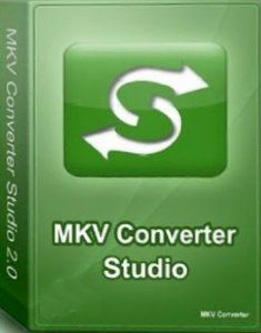 Apowersoft MKV Converter Studio 4.4.1 + Crack