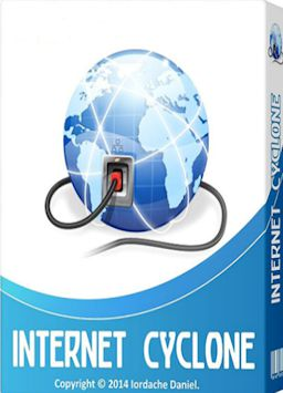 Internet Cyclone 2.26 Incl Serial Keys