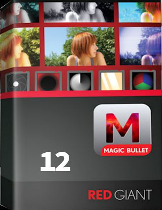 Magic Bullet Suite 12.1.3 + Serials (Windows - Mac)