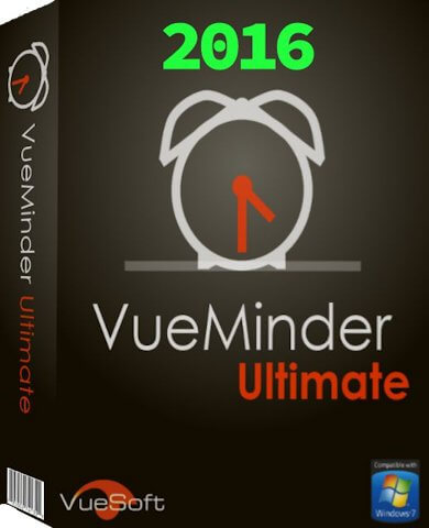 VueMinder Ultimate 2016.02 Final + Crack
