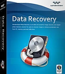 Wondershare Data Recovery 5.0.0.5 + Crack