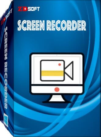 ZD Soft Screen Recorder 9.1 Incl Crack
