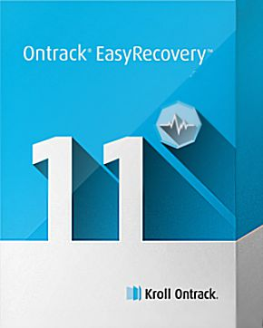 EasyRecovery Enterprise 11.5.0.2 + Activation Code