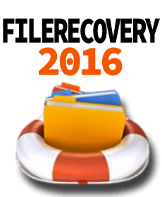 FILERECOVERY 2016 Pro Enterprise 5.5.8.5 + KeyGen