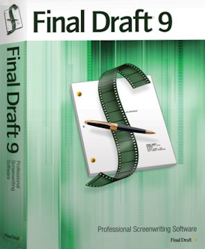 Final Draft 9.0.8 Full Inc Crack
