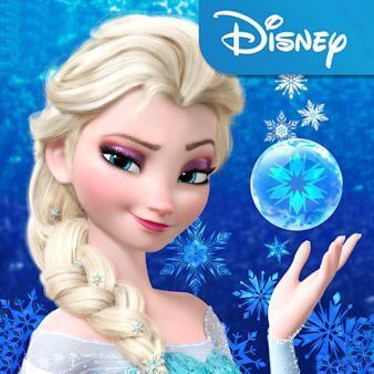 Frozen Free Fall 3.6.0 Cracked (apk+obb)
