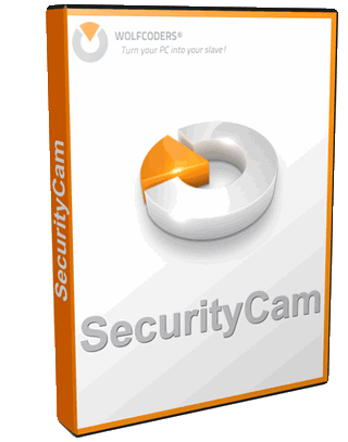 SecurityCam 2.1.0.2 Full Incl Serials