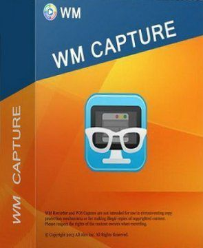 WM Capture 8.4.1 Full Incl Crack-softasm.com