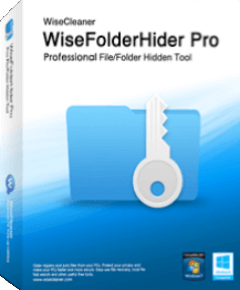Wise Folder Hider PRO 3.32.107 Cracked