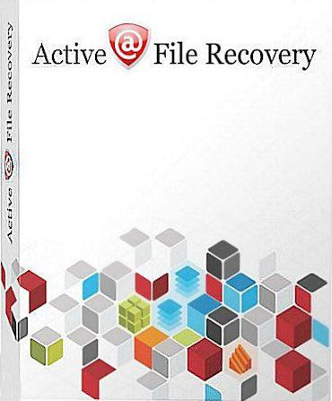 Active File Recovery Professional 15.0.5 + Serial