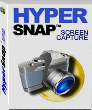 HyperSnap 8.10.00 with License Key