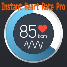 Instant Heart Rate Pro 2.6.1 Full Apk Download