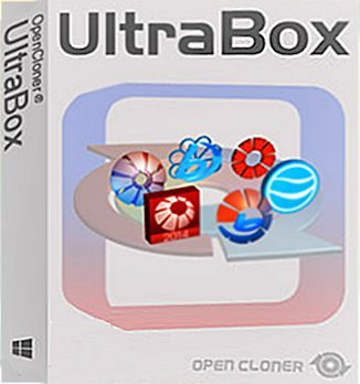 OpenCloner UltraBox 2.10 Incl Crack
