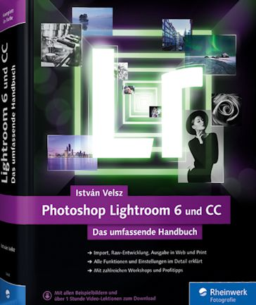 Photoshop Lightroom CC 6.5 + Crack (Win-Mac)