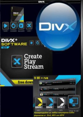 DivX Plus Pro 10.5.7 Full + Crack Win-Mac