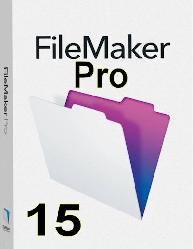 FileMaker Pro 15 Advanced Crack (x86x64)