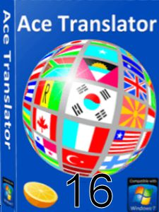 Ace Translator 16.3.0 Full + Crack