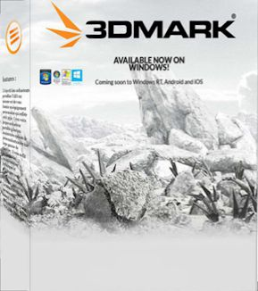 Futuremark 3DMark Professional 2.0 + Activation Key