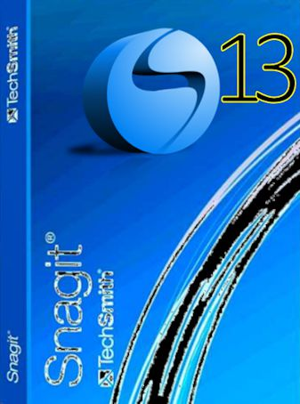 Techsmith SnagIt 13 Full with Serials