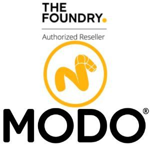 The Foundry MODO 10.1v1 + Crack