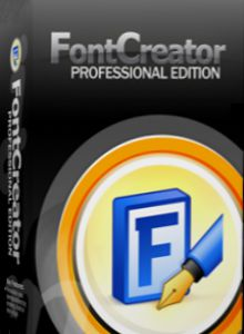 FontCreator Professional Edition 10 Patch