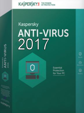 Kaspersky Antivirus 2017 Crack License