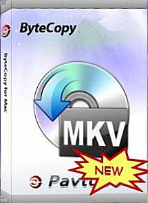Pavtub ByteCopy 4.8.6.7 Final Cracked