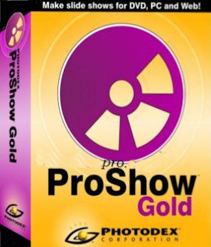 Photodex ProShow 8 (Producer + Gold) Incl Crack