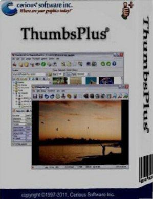 ThumbsPlus Pro 10 Full Activation Code