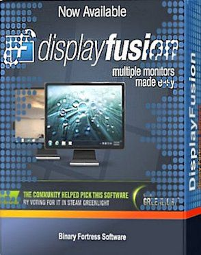 DisplayFusion Pro 8.0 Final + License Keys