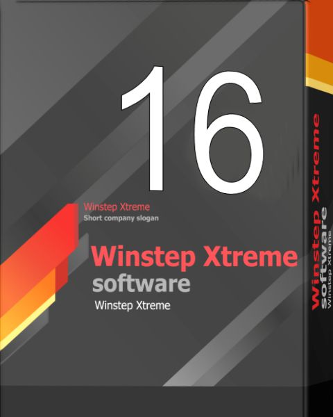 Winstep Xtreme 16.6 Multilingual Cracked