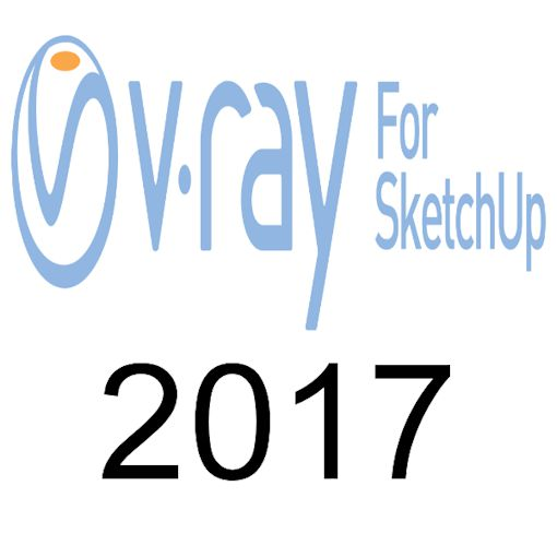 V-Ray 3 For SketchUp 2017 Full Incl Crack
