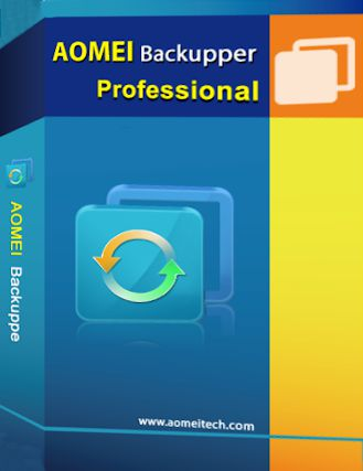 AOMEI Backupper 3.5 Pro Free Full Download