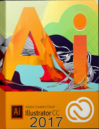 Adobe Illustrator CC 2017 Crack Full (x86x64)