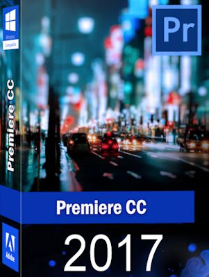Adobe Premiere Pro CC 2017 Crack Windows & Mac