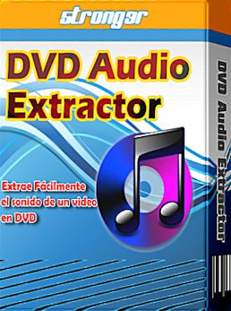 DVD Audio Extractor 7.3.0 Incl Crack Full Download