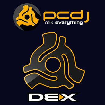 PCDJ DEX 3.7.5 Incl Crack Full Download