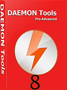 Daemon Tools Pro 8.1 Incl Patch Full Version