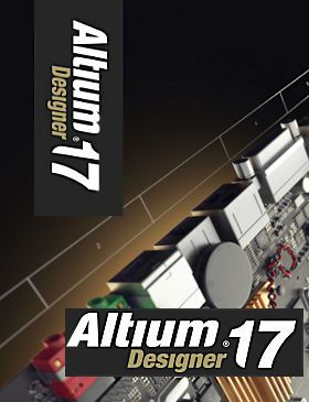Altium Designer 17 Full Incl Crack (x86x64)