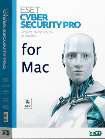 ESET Cyber Security Pro 6.3.70.1 For Mac Full License Keys