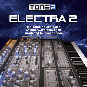 Tone2 Electra2 2.1 Incl Crack Full Version