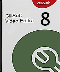 GiliSoft Video Editor 8 Full Incl Serial Keys