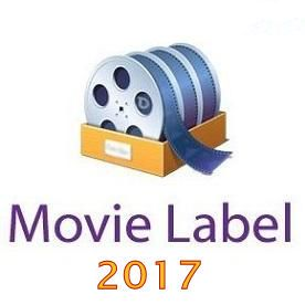 Movie Label 2017 Incl Crack Full Version
