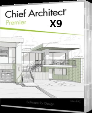 Chief Architect Premier X9 Full Incl Crack