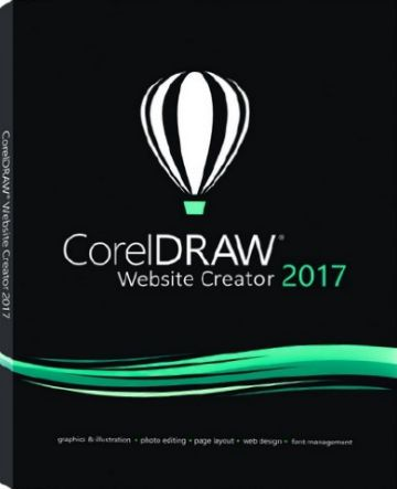 Corel Website Creator X8 v15 Incl License Key