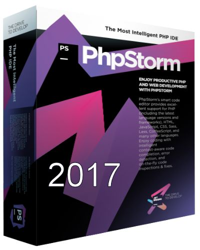 Download PHPStorm 2017 Crack Full Version