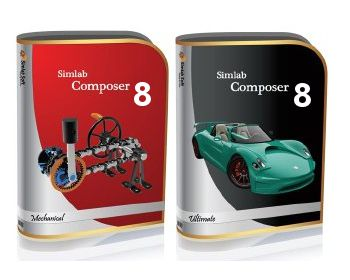 Download SimLab Composer 8 Crack Full Version
