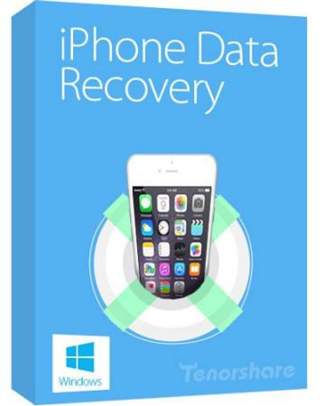 tenorshare iphone data recovery full